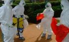 Ebola plan arica