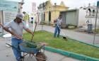 Cementerios de Arica se aprontan a recibir a deudos en el Día de Todos los Santos
