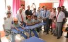 Escuela Rural de Chitita de Camarones, Ampliada Tras 20 Millones de Inversión