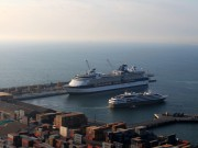 Se Inicia Temporada de Cruceros 2014 – 2015
