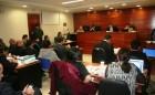 Caso Corrupción Pública: Fiscalía de Arica presenta nueva partida de escuchas telefónicas en juicio oral