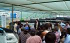 Promueven Desarrollo Sustentable del sector Pesquero : Pescadores Artesanales se capacitan en acuicultura