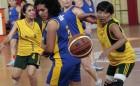 Gracias  al Fondeporte en Arica se Realiza el Nacional de Básquetbol Femenino
