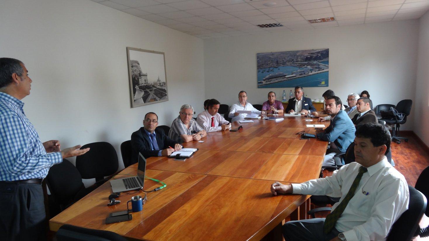 Massol Arica : Masivo Programa de Energía Solar