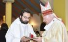 El Papa nombra a Presbítero Moisés Atisha como nuevo obispo de Arica