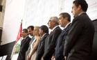 Comienza en Tacna V Encuentro Binacional  Perú–Chile: Se Esperan que Negocios    Alcancen los US$ 10 millones