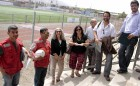Para Subsanar Importantes Detalles de Construcción Reinician Obras en el Estadio Canadela