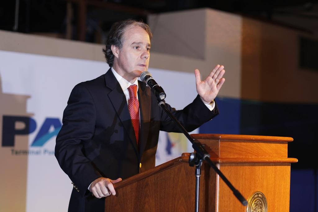 Puerto Arica cerró el año 2014 con Premiación a clientes en Bolivia