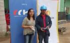 Tras Operativo Oftalmológico, Cámara Chilena de la   Construcción Entrega 74 Lentes Ópticos