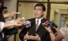 """Ministro de Hacienda: """"El 2014 ha sido de crecimiento lento, pero el ajuste ha sido sin desequilibrios"""