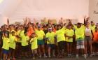 Corrida Nocturna IND : Más de mil 200 Ariqueños Participantes