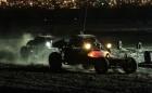Fondeporte: Antofagasta, Iquique y Arica reinaron en competencia nocturna de Buggys y Autocross