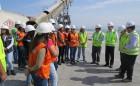 """""""Conozca su Puerto"""": Más de 500 personas visitaron el Terminal Portuario"""