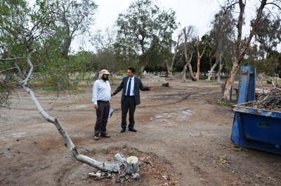Parque Acuático: Fiscalía Acumula Antecedentes y Pruebas para  Formalizar Cargos