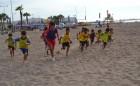 Olimpiadas del Mar se tomarán La Lisera
