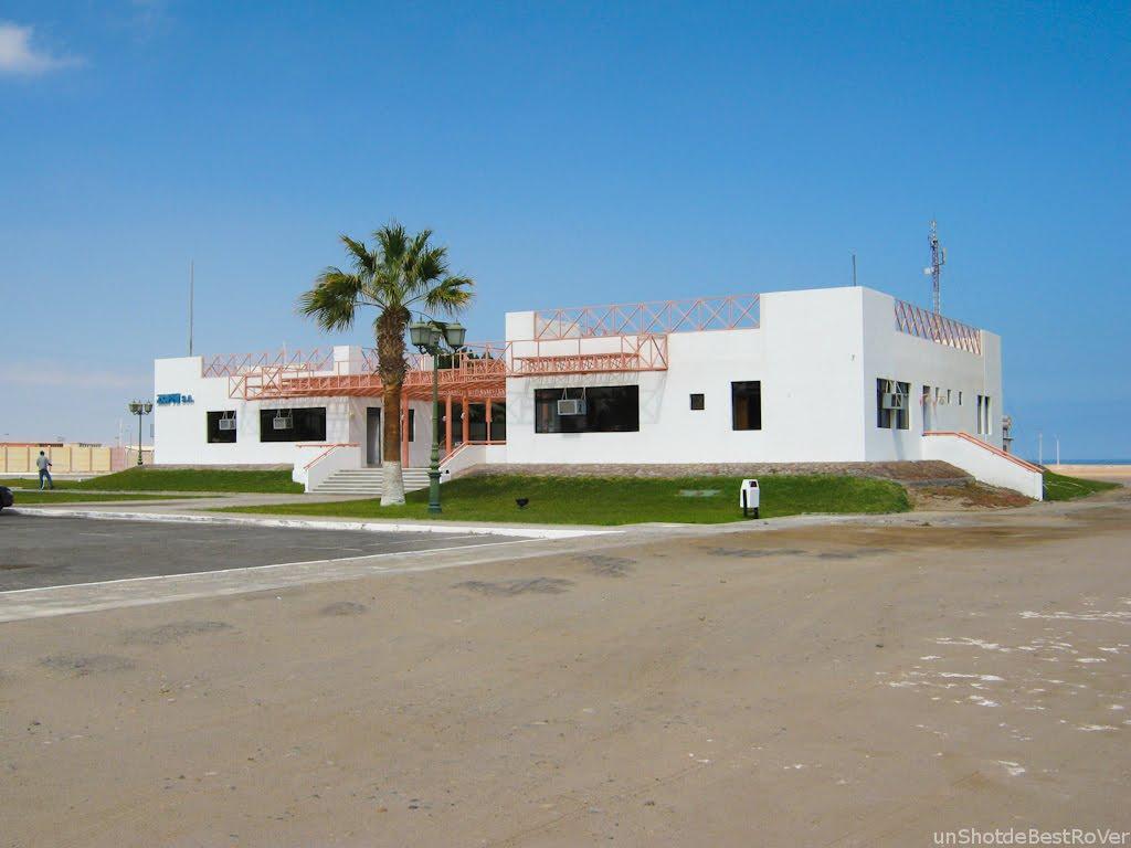 Zofri S.A. Arica Deja Fuera a Arica en su Plan de Inversión 2015 - 2020