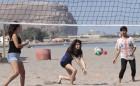 Instituto Nacional del Deporte IND implementa 26 talleres Deportivos en Arica