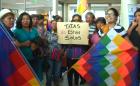 Fiscalía formalizó a Detenidos en Altiplano por Tenencia Ilegal de Armas:   Se descarta Participación en el Asesinato