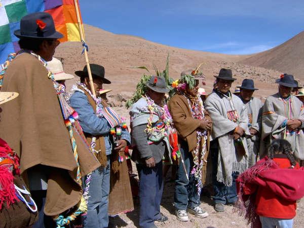 Consulta Previa Indígena: Pueblos originarios en Arica invitan a asamblea autoconvocada para revisión de Propuestas
