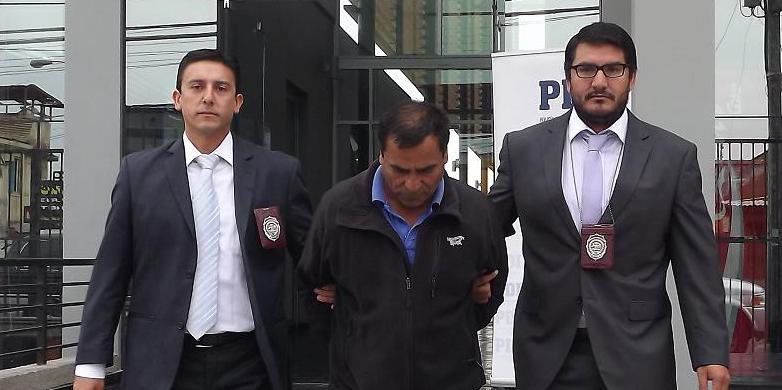 Detienen a Violador que ya Había Cumplido Condena por el   mismo Delito: Investigan tres nuevas Denuncias