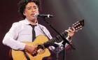 Manuel García Encabeza Canto a la Cultura Chinchorro en  Camarones