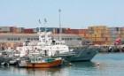 16 Suman las Embarcaciones Peruanas que han sido Sorprendidas  en Faenas Extractivas en Aguas Chilenas