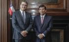 Ministro de Hacienda envía al congreso el Acuerdo de Facilitación del  Comercio en Marzo