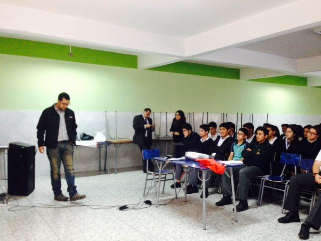 INJUV realizó Sondeo sobre Derechos Reproductivos