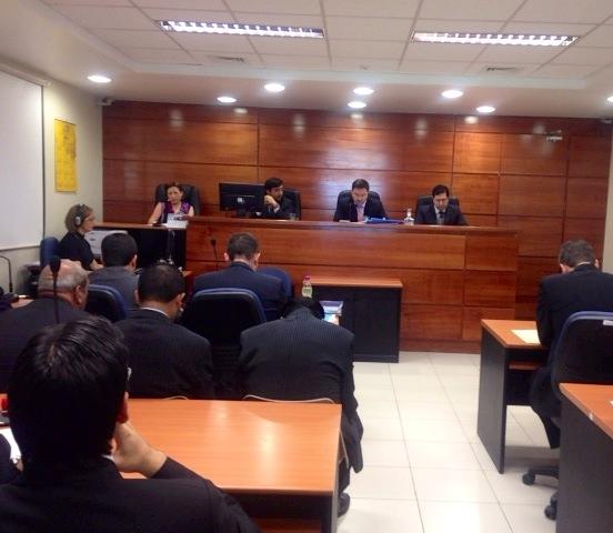 Condenan a ex Alcalde, Ex Concejales y Empresarios por Corrupción Pública