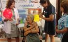 Vacunatorio Móvil Reforzará Vacunación contra la influenza