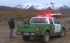 Fiscalía Gestiona Diligencias para Investigar en   Territorio Peruano crimen de Carabineros en el Altiplano