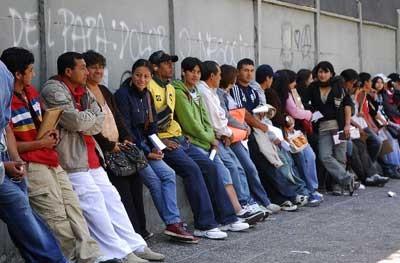 Migrantes : Arica y Parinacota Ocupa el Quinto lugar con mayor Presencia de Extranjeros
