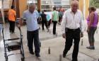 Invitan a participar a Actividades Físicas Recreativas para Adultos Mayores