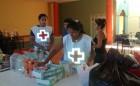 Arica Ayuda a Damnificados por Aluviones