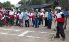 Con 400 Participantes Partió el Primer Campeonato Oficial de Rayuela