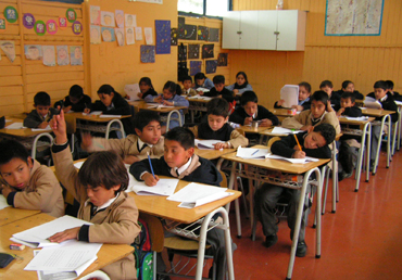 Hoy 17.450 Estudiantes de Arica Inician Año Escolar 2015