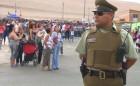 Simulacro estrenó Alarmas de Emergencias : Pasaron la Prueba de Fuego  y Comunidad las Evaluó Positivamente
