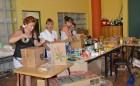 Cuarto camión con ayuda solidaria a Copiapó
