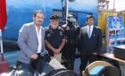 Apoyo al Turismo en el Borde Costero
