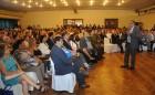 Cuenta Pública de Gobierno Regional 2014 : Más de 650 Personas    Participaron en Jornada de Trabajo