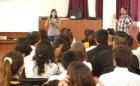 Centro de Investigación del Hombre del Desierto CIHDE Realizará Charlas Vocacionales en Colegios