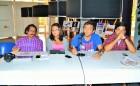 Alumnos de la Universidad de Tarapacá Eligen nueva Directiva de la FEUT 2015