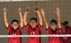 Siguen los Clasificados al Nacional de Vóleibol
