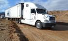Camión con 25 Toneladas de Ayuda Partió rumbo a Tierra Amarilla