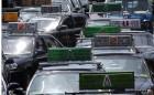 """Gracias a """"Chatarrización"""" Gremios de Taxis Colectivos Renovaran Flota con Flamantes Autos Nuevos"""