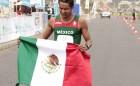 México y Colombia se Quedan con las Preseas de los 50 km de la Copa Panamericana de marcha Arica 2015