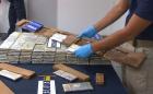 Más de 800 kilos de Cocaína Avaluados en 19 Mil Millones de pesos   fueron Sacados del Mercado Internacional por Aduanas y PDI