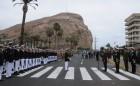 Impecable Desfile Cívico-Militar por las Glorias Navales