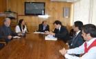 """Contundente Rechazo de Comité de Ministros a Proyecto """"Los Pumas"""""""