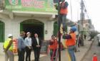 Instalan Semáforos en Maipú con Prat